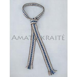 Vytinis vyriškas kaklaraištis