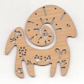 Avinas - zodiako ženklas