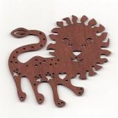 Liūtas - zodiako ženklas
