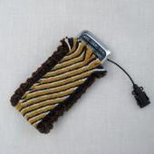 Mobilaus telefono dėklas