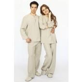 Vyriška lininė pižama