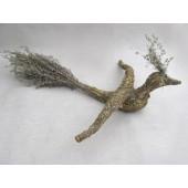 Laimės paukštė 53 cm x 40 cm x 21 cm