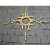 Metų simbolis 110 cm x 110 cm