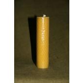 Žvakė iš korio 13 cm x 3 cm
